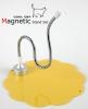 Blythe Magnetic Stand Set  (BMS-15) Pearl Lemon