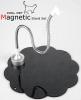 Blythe Magnetic Stand Set ( BMS-09 ) Pearl Black