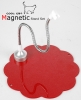 Blythe Magnetic Stand Set ( BMS-11 ) Pearl Red