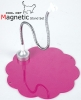 Blythe Magnetic Stand Set ( BMS-12 ) Pearl Pink