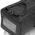 Ⅱ. Nylon Carrier Bag For 76Cm (Soft) # Black