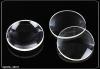 【BI-G】Custom Flat Glass Chips.Transparent
