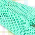 【BP-101】Blythe Pantyhose Sock # Thick Net Mint Green