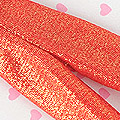 Blythe Pantyhose Socks ( BP-10N ) Red + Gold Dust