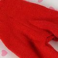 Blythe Pantyhose ( BP-19N ) Red