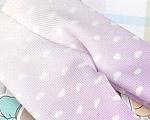 【BP-T12】Blythe Printing Pantyhose(Gradient)# Violet