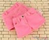 T45.【DJ-01】SD/DD Short Jeans # Honey Pink
