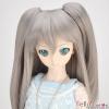 【DM-04】DD/MDD HP wigs w/Hair Pin # Grey