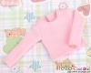 358.【NB-4】Blythe Pullip(Extra Long Sleeves)T-Shirt # Pink