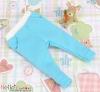 【PG-6】B/P Baggy Pants # Blue