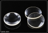 【PI-G】Pullip Custom Flat Glass Chips.Transparent