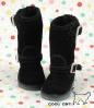 【10-04】B/P Boots.Black