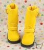 【10-08】B/P Boots.Yellow