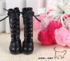 【14-06】B/P Boots.Black
