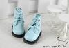 【15-01】B/P Short Shoes.Sky Blue