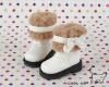 【18-03】B/P Boots.White