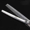 """(Hair Cutting) 6"""" Thinning Shears Convex Edge Hairdressing Scissors"""