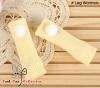 (B/P) Leg Warmers (KS-L37) Yellow