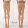 H84.【DT-02N】DD/DY Silk Pantyhose # Skin